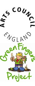 Arts Council England - Green Fingers Project