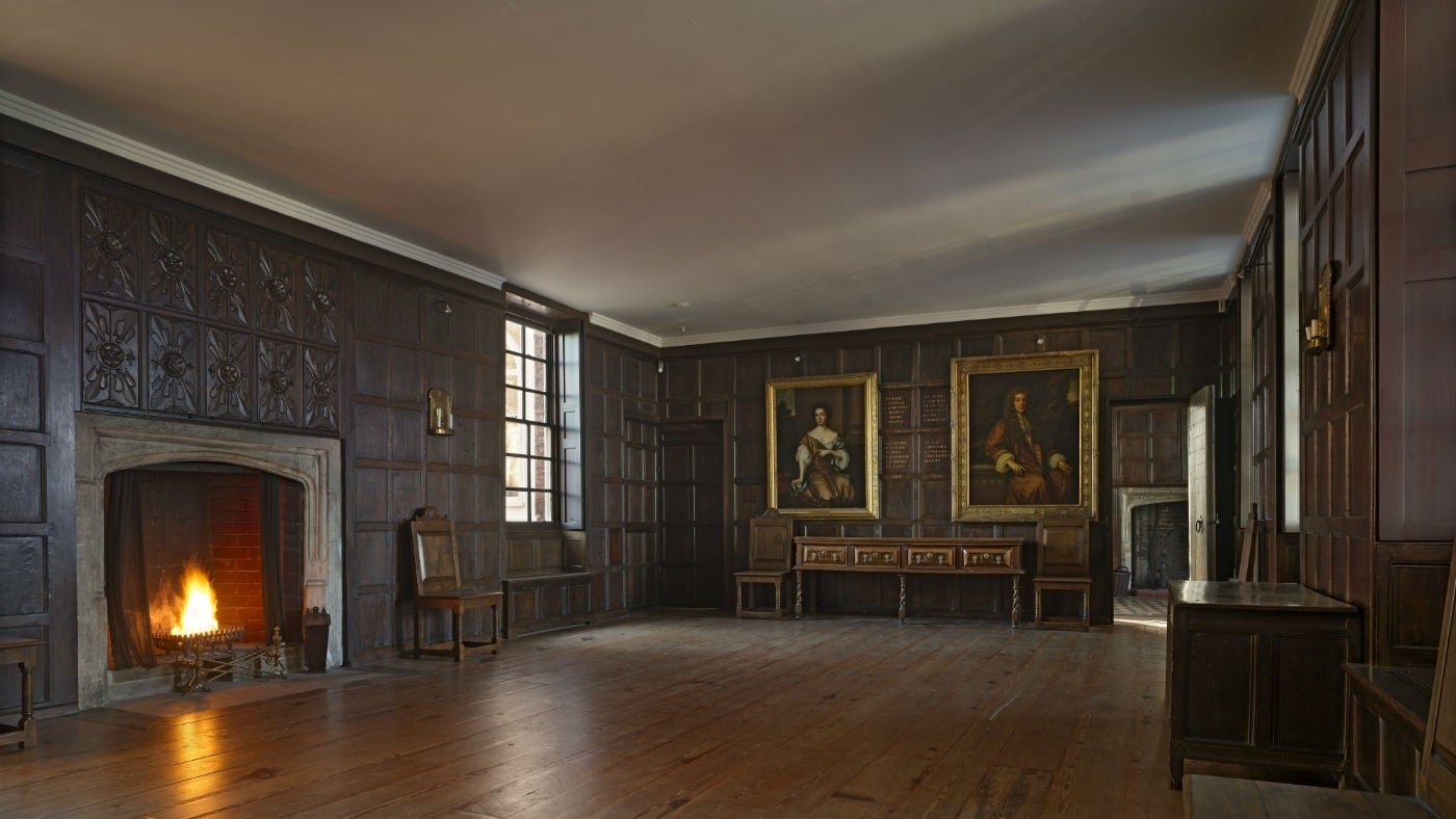 things to see and do at sutton house national trust