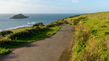 Wembury, South West Devon
